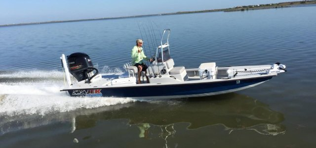 Captain Morgan Fishing Guide Service Corpus Christi